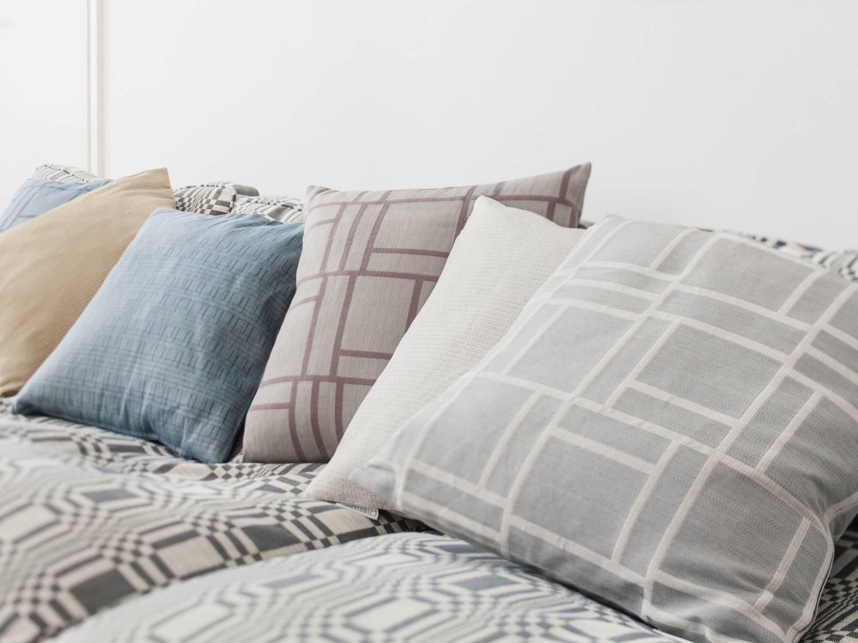 Textiles by Johanna Gullichsen | on Flodeau.com