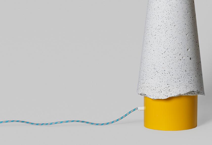 Detail // Lamp by David Taylor   Flodeau.com
