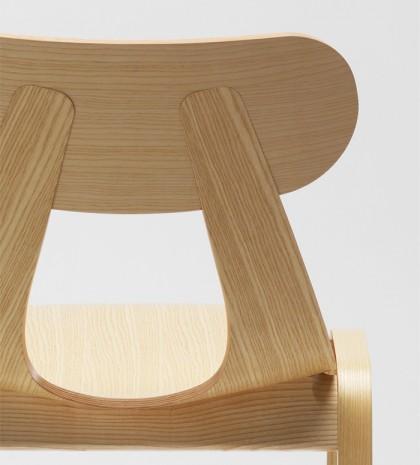Rapa Chair by Zilio A   on Flodeau.com