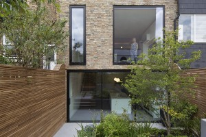 Englefield Road, London - by architect Amrita Mahindroo | Flodeau.com