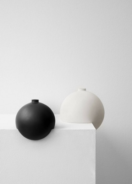 Tumble vase by Falke Svatun | on Flodeau.com