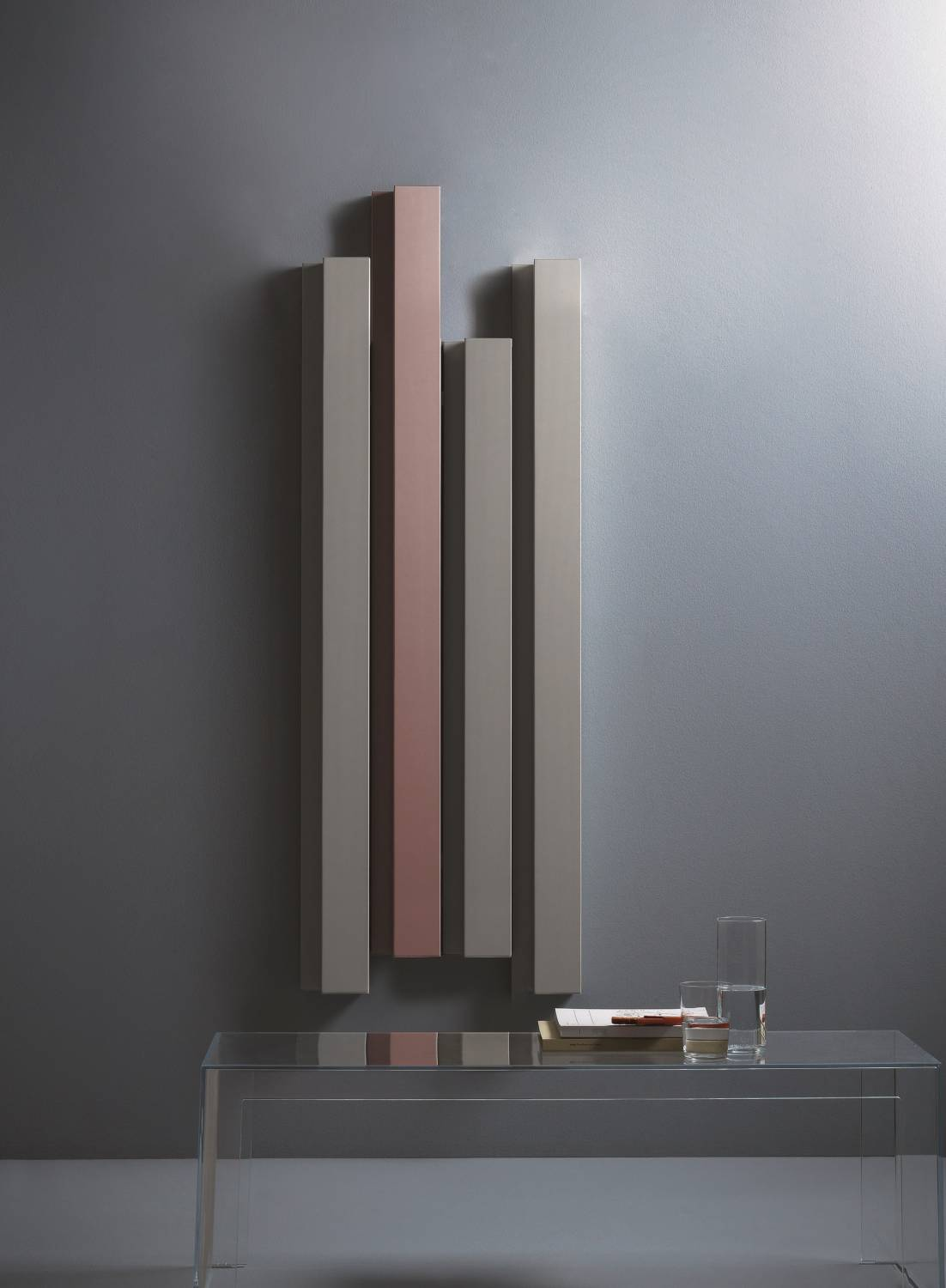 Rift radiator by Tubes | on Flodeau.com