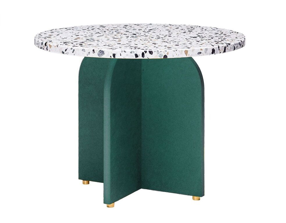 Confetti table - Freckles and Shine Collection by Fish & Pink | on Flodeau.com