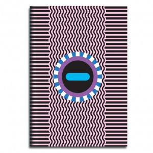 Notebooks - Nathalie Du Pasquier for Rubberband | Flodeau.com