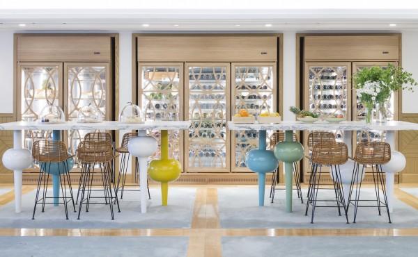 Maison Première, Tokyo | Flodeau.com