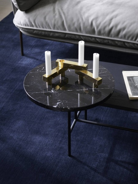 721 Grams candle holder by &tradition | Flodeau.com