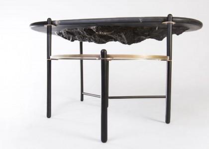 Binomios coffee table by Comité de Proyectos | Flodeau.com