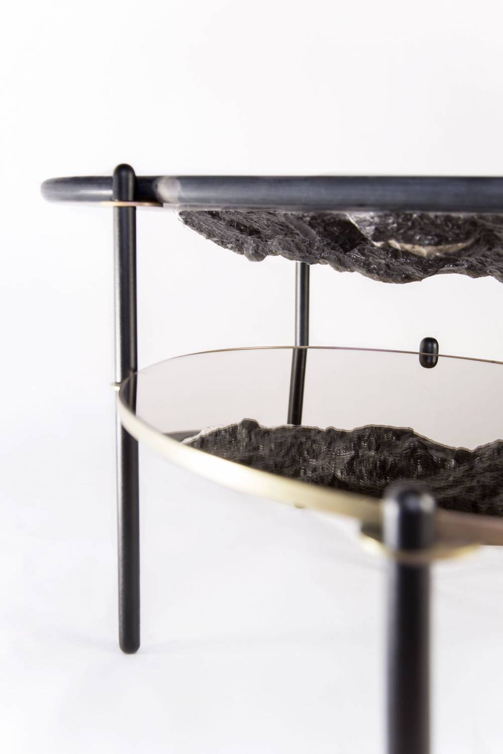 Binomios coffee table by Comité de Proyectos | Flodeau.com
