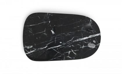 Pebble marble cutting board byNormann Copenhagen