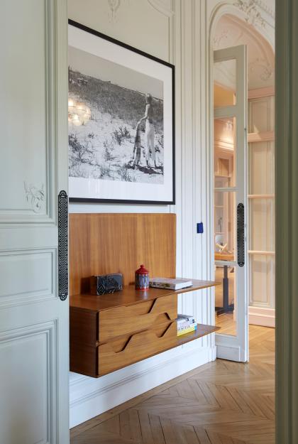Sandra Benhamou interior designer | Flodeau.com