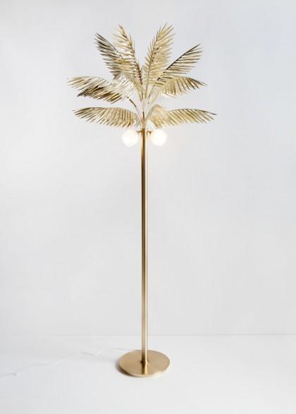Palmyra lamp