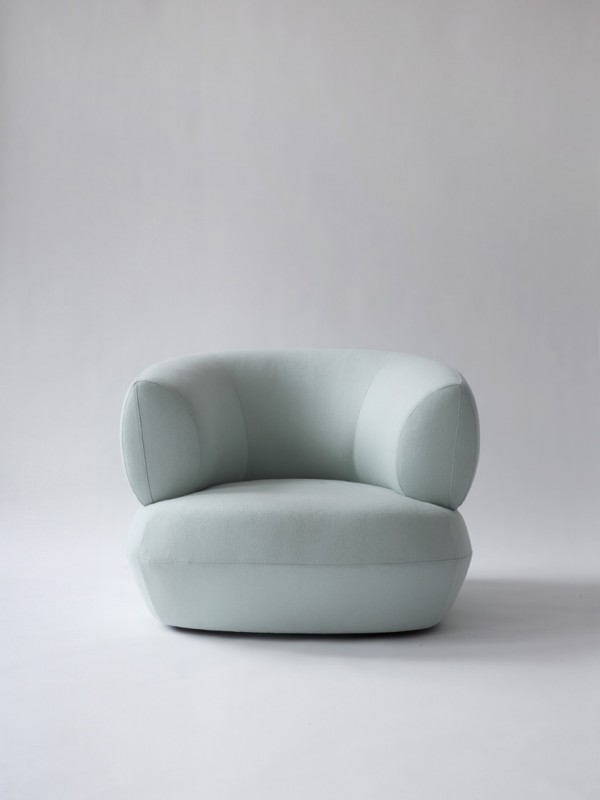 Puffer chair