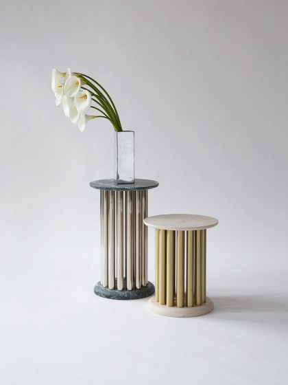 Column tables