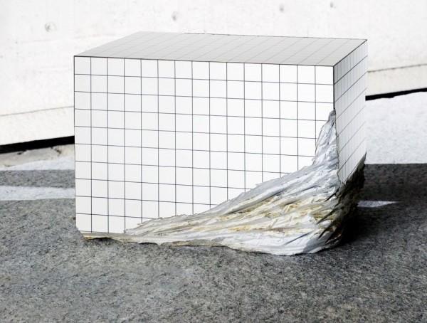 Petrografico Low table by Duccio Maria Gambi | Flodeau.com