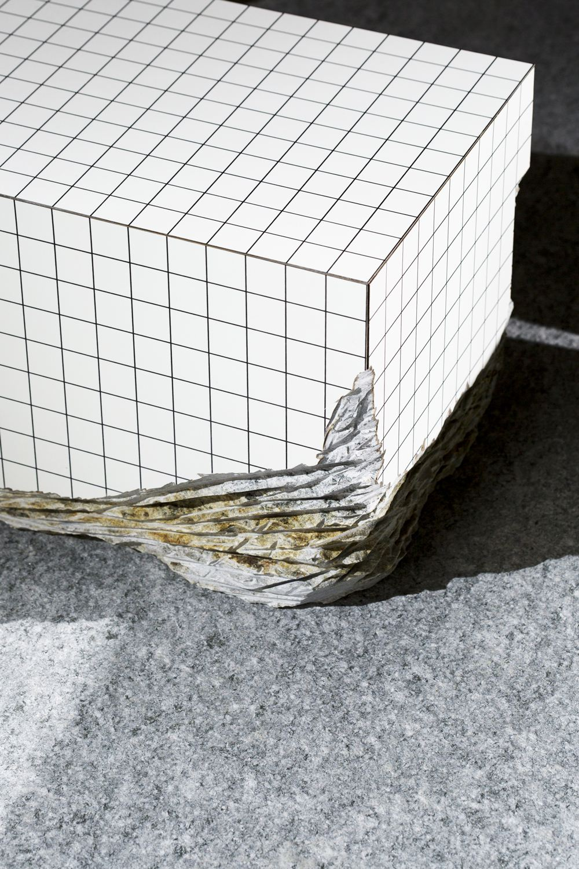 RETROSTORICO low table by Duccio Maria Gambi | Flodeau.com