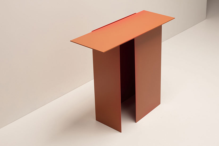 Daze side table by Truly Truly | Flodeau.com