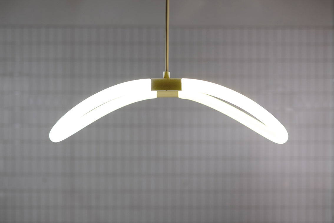 Levity light by Truly Truly | Flodeau.com