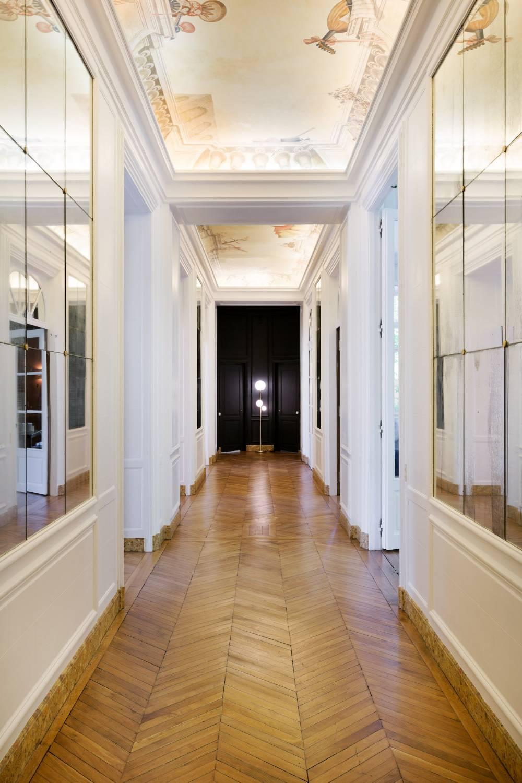 Incroyable ... Coco Chanelu0027s Apartment | Flodeau.com ...