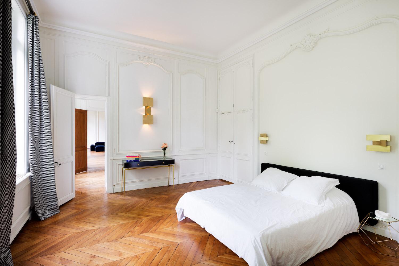 Coco Chanel's Apartment | Flodeau.com