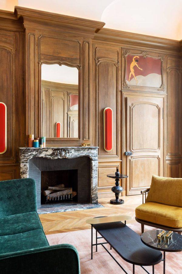 Interiors & Architecture – Flodeau