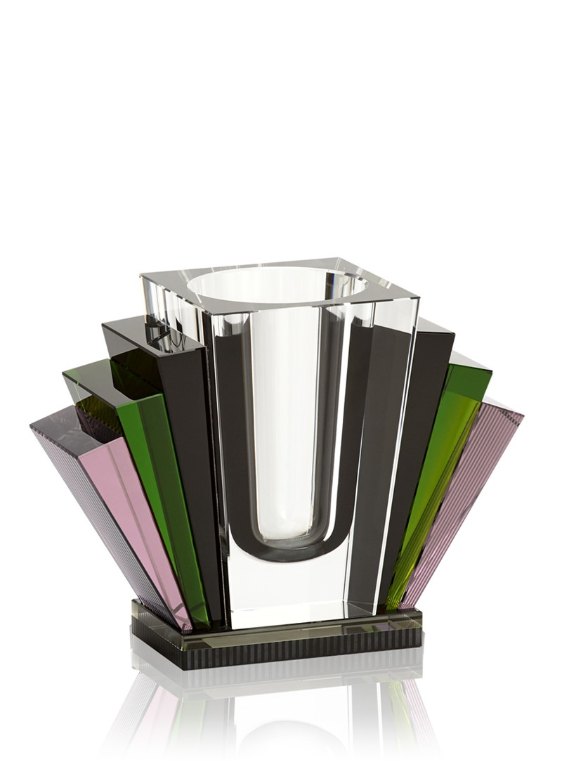 The Harlem Vase by Reflections Copenhagen | Flodeau.com